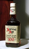 Click for a larger picture of Ancient Age Bourbon