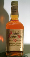 Click for a larger picture of Ancient Ancient Age Bourbon