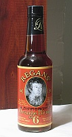 Click for a larger picture of Regans' Orange Bitters No. 6
