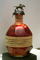 Click for a larger picture of Blanton's Bourbon
