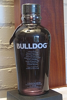 Click for a larger picture of Bulldog Gin