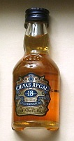 Click for a larger picture of Chivas Regal 18 year-old Scotch