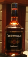 Click for a larger picture of Gentleman Jack Tennessee Whisky
