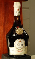 Click for a larger picture of B & B Liqueur