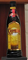 Click for a larger picture of Kahlúa Coffee Liqueur