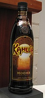Click for a larger picture of Kahlúa Mocha Liqueur