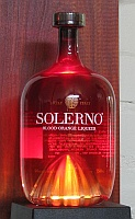 Click for a larger picture of Solerno Blood Orange Liqueur