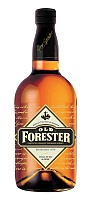 Click for a larger picture of Old Forester 86 Proof