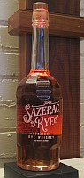 Click for a larger picture of Sazerac 6 year-old Rye