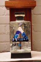 Click for a larger picture of Arta Blanco Tequila