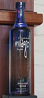 Click for a larger picture of Milagro Silver Tequila