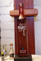 Click for a larger picture of Milagro Reposado Tequila