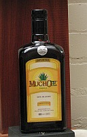 Click for a larger picture of Muchote Reposado Tequila