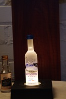Click for a larger picture of Grey Goose Vodka