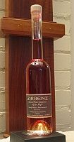 Click for a larger picture of Zirbenz Liqueur